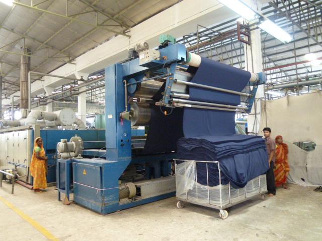 Associated Factory