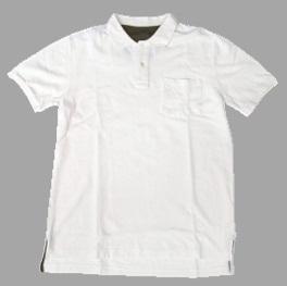 バングラデシュ製ポロシャツ(男性用)