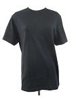 バングラデシュ製無地Tシャツ(160gsm/4.7オンス)
